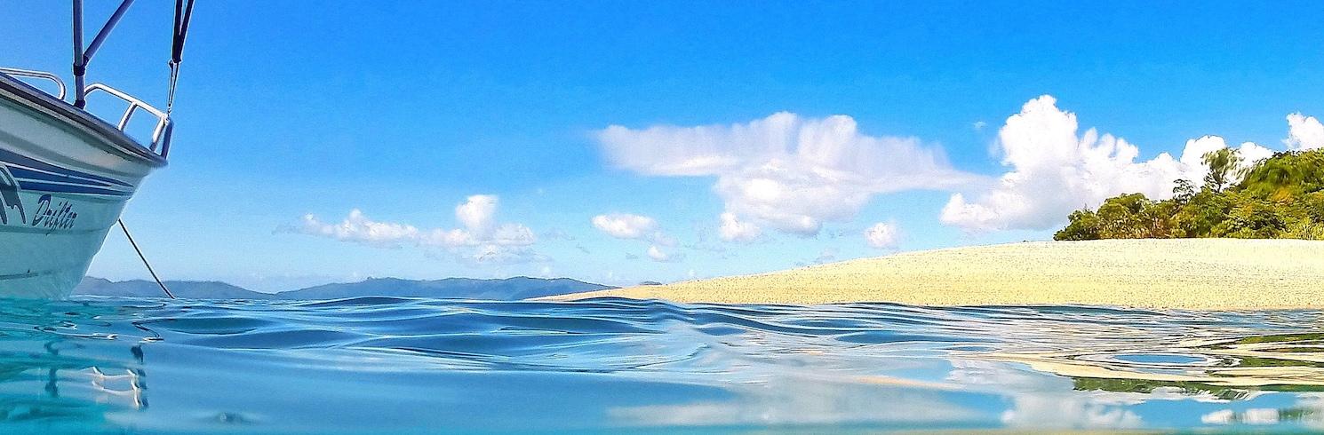 South Molle Island, Queensland, Australia