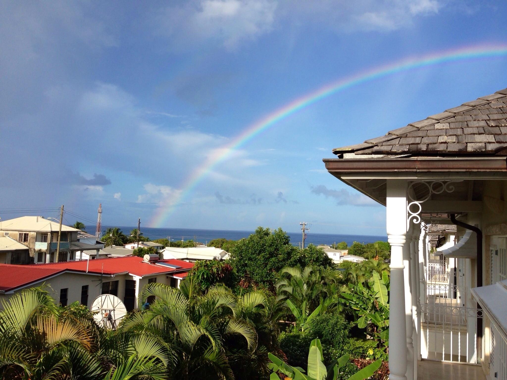 Speightstown, St. Peter, Barbados