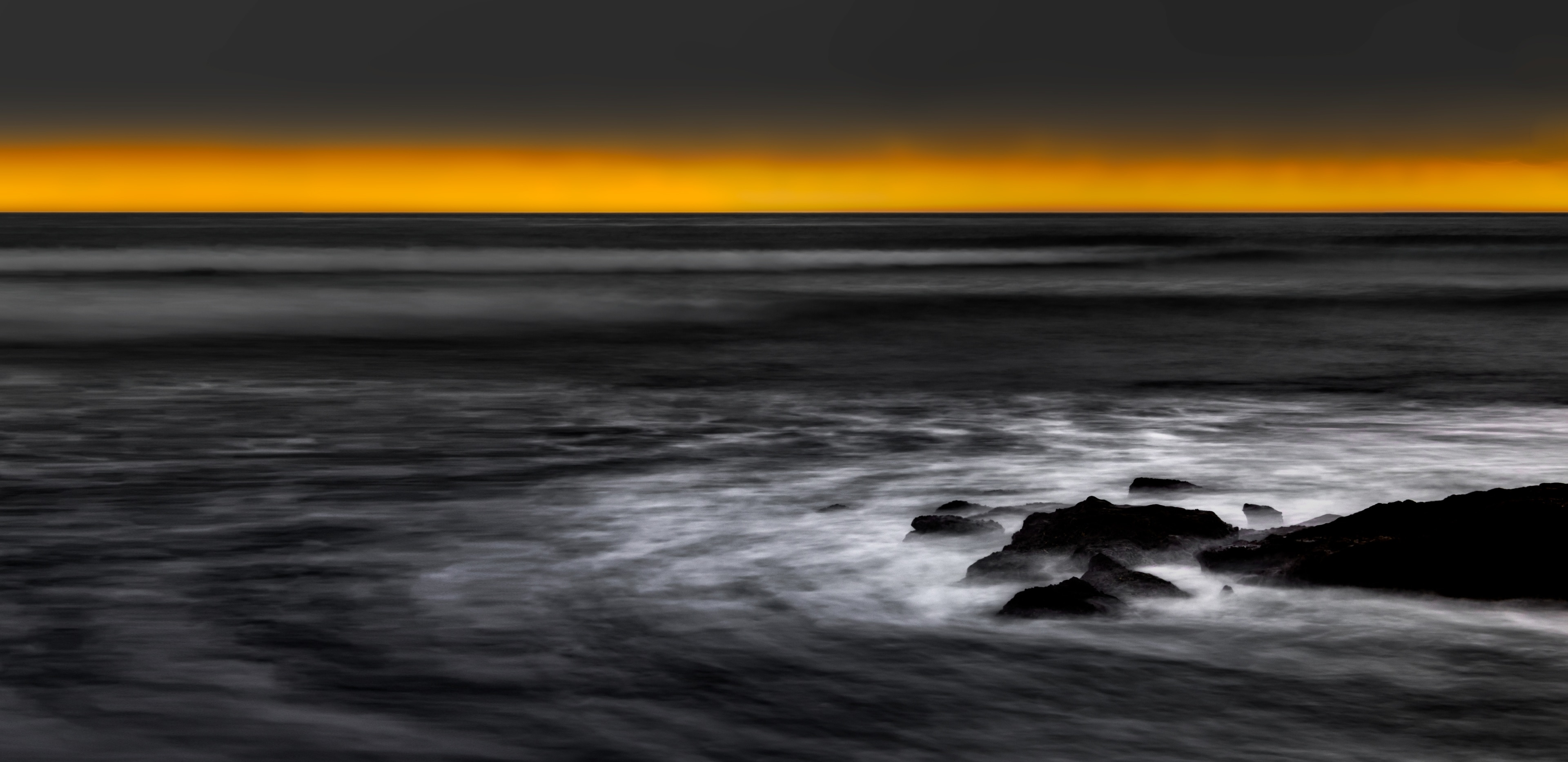 Sunset Cliffs, San Diego, San Diego County, California, United States of America