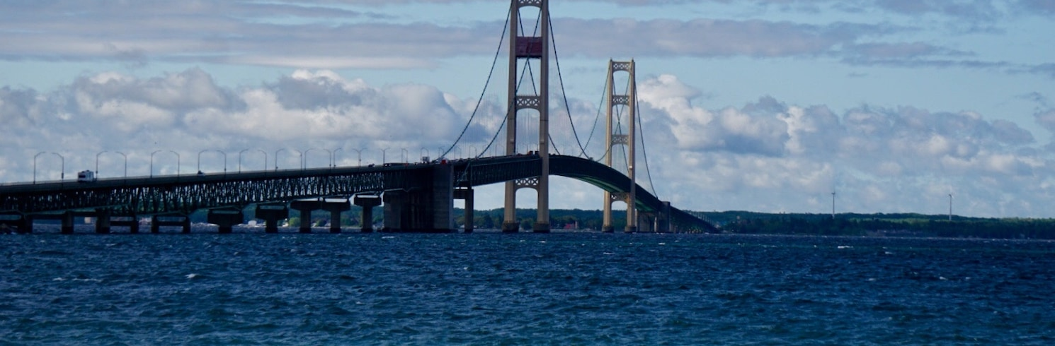 St Ignace, Michigan, United States of America
