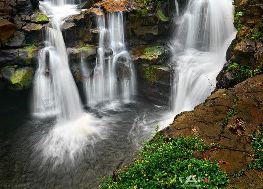 カパア, ハワイ州, アメリカ