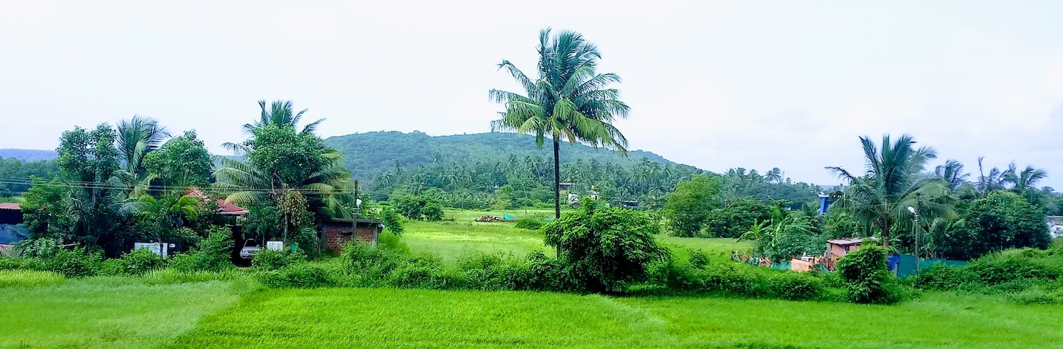 Calangute, Intia