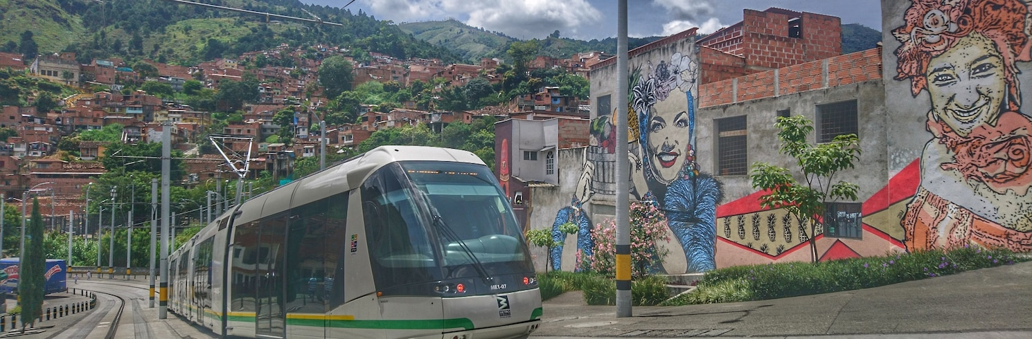Buenos Aires, Colombia