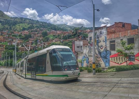 ميديلين, كولومبيا