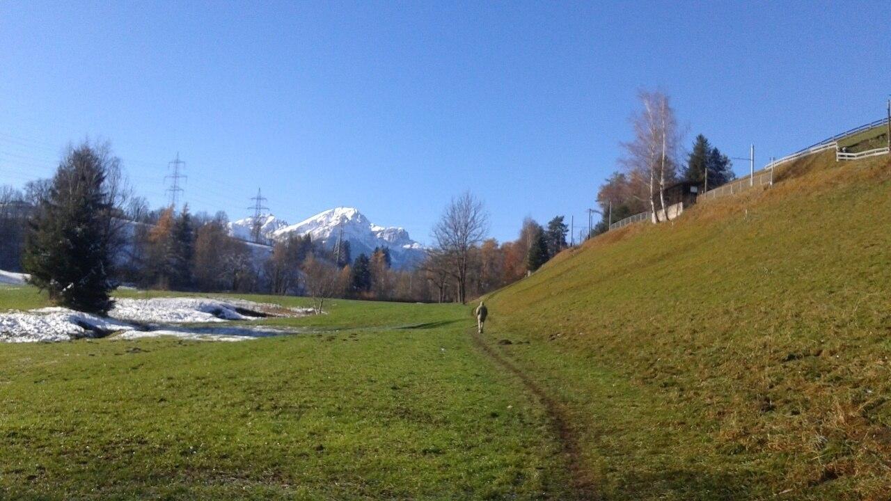 Aldrans, Tyrol, Austria