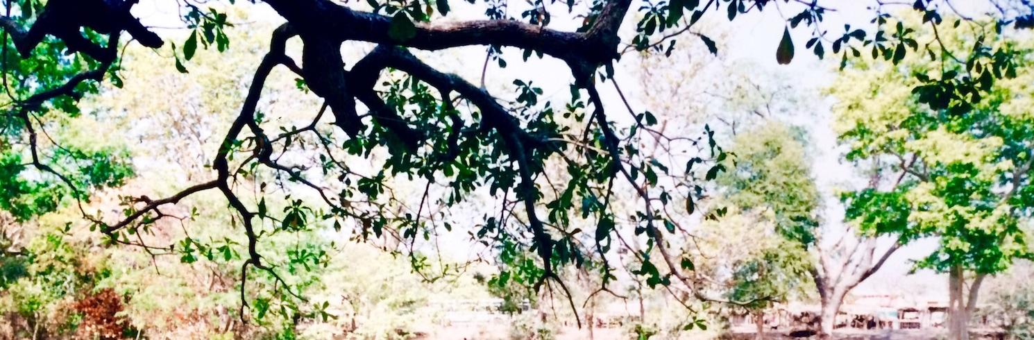Dharmapuri-svæðið, Indland