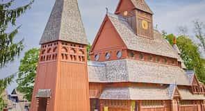 كنيسة جوستاف أدولف شتافه