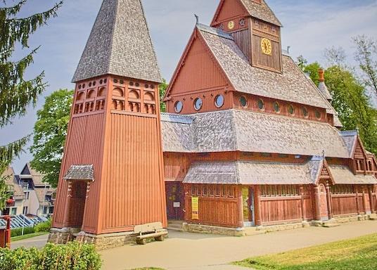 Hahnenklee-Bockswiese, Germany