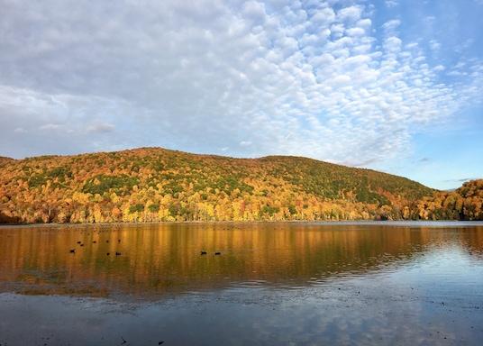 Mont-St-Hilaire, Quebec, Kanada