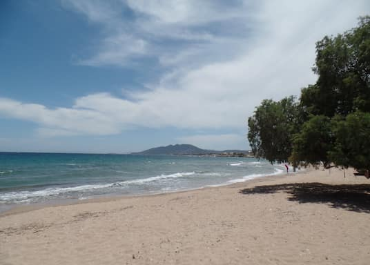 Ellinikó, Grecia
