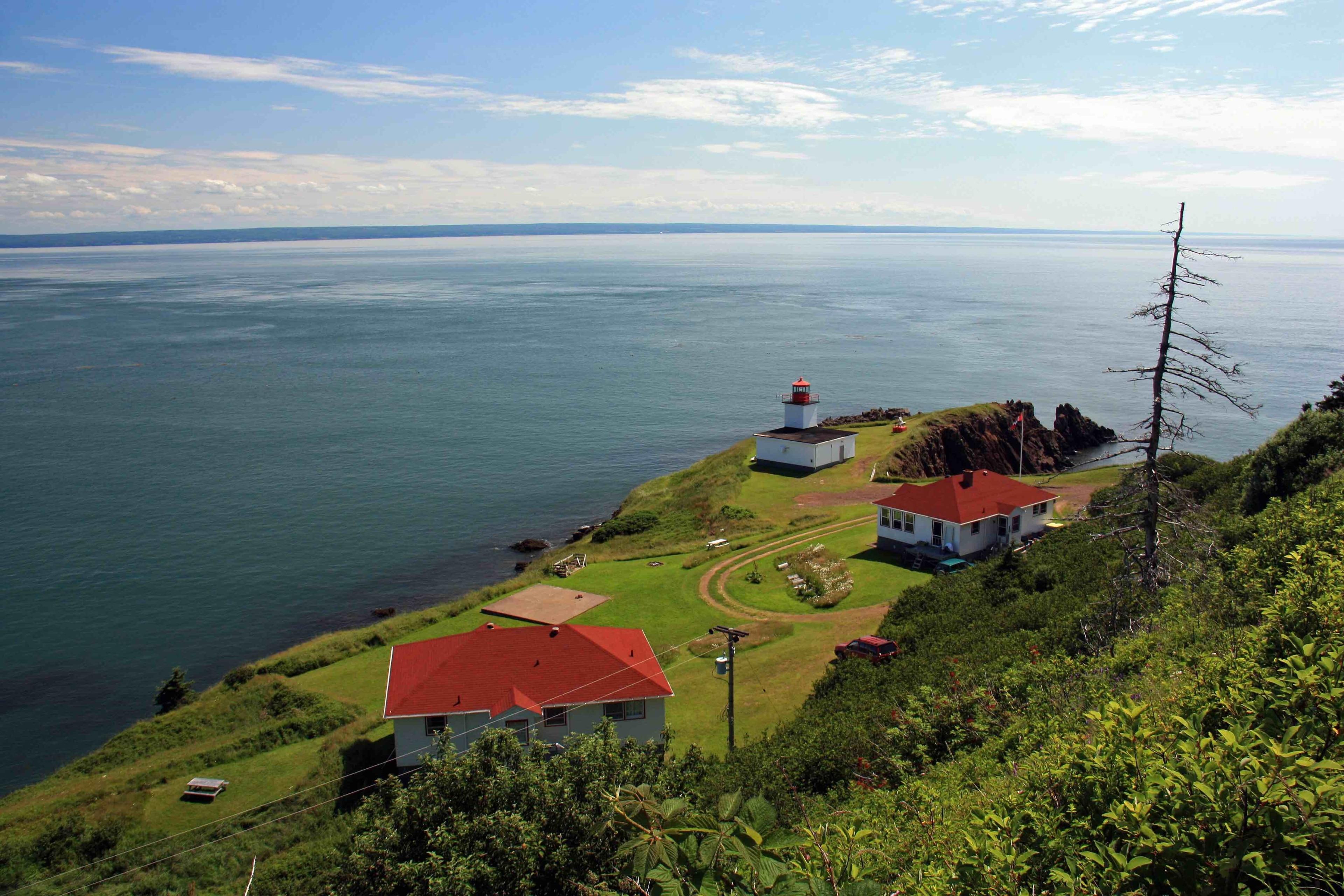 Cumberland County, Nova Scotia, Canada