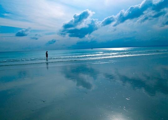 Andamanin ja Nicobarin saaret, Intia