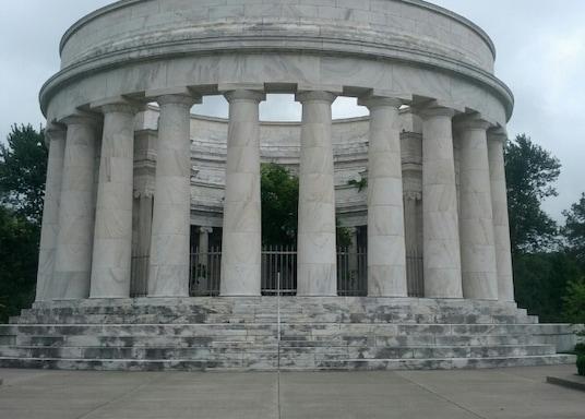 Marion, Ohio, USA