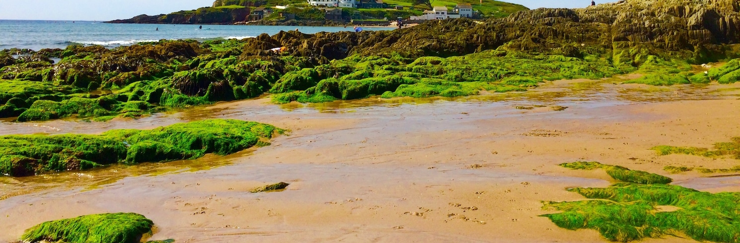 Bigbury-on-Sea, United Kingdom