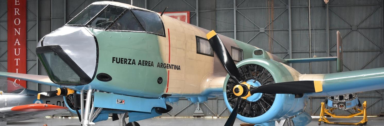 카스텔라, 아르헨티나