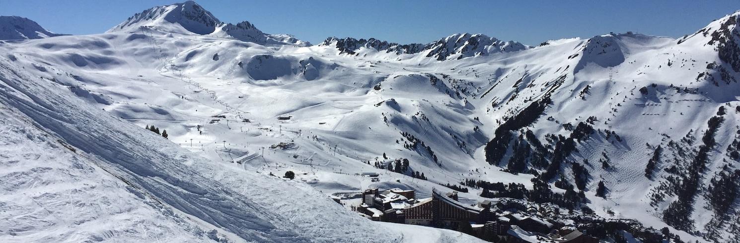 Arc-2000, Francúzsko