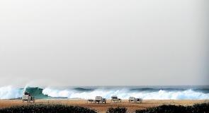 Praia de Santa Monica