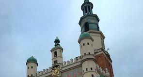 Dewan Perbandaran Poznan