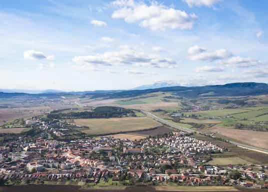 Žehra, Slovakia