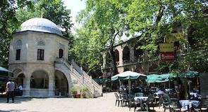 Old Town Bursa