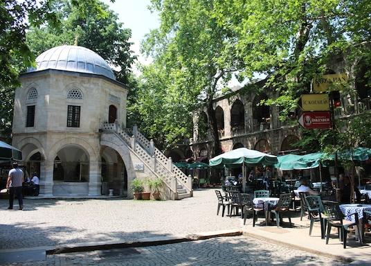 Bursa, Turcija