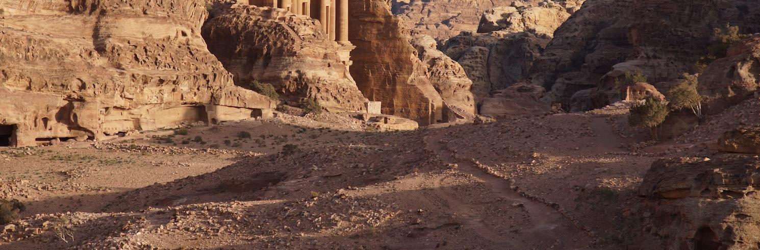 Wadi Musa, Yordania