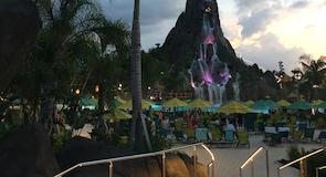 Parc aquatique Universal's Volcano Bay™