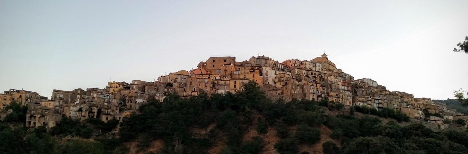 Badolato, Italy