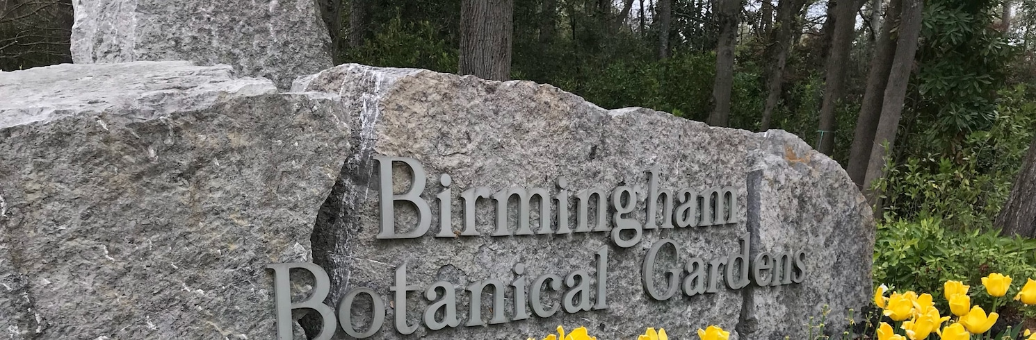 Mountain Brook, Alabama, United States of America
