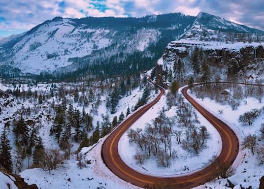 The Dalles, Oregón, Estados Unidos