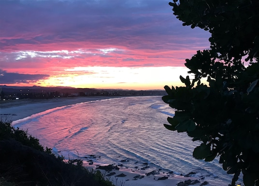 Kirra, Queensland, Australia