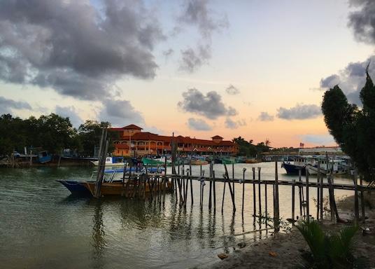 Mersing, Malezija
