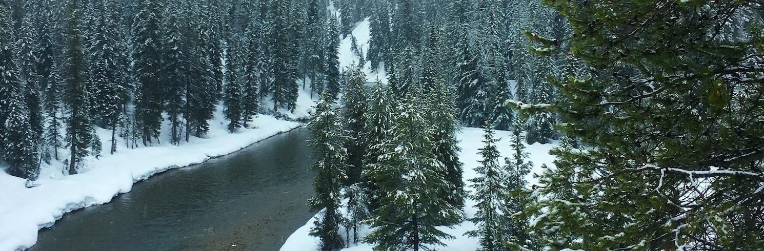 Alpine, Wyoming, United States of America