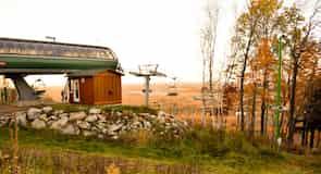 花崗岩峰滑雪場