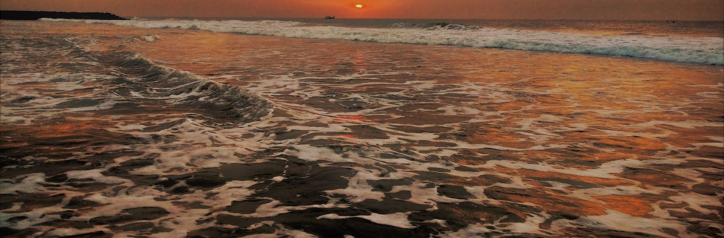 กอทตาคุปปัม, อินเดีย