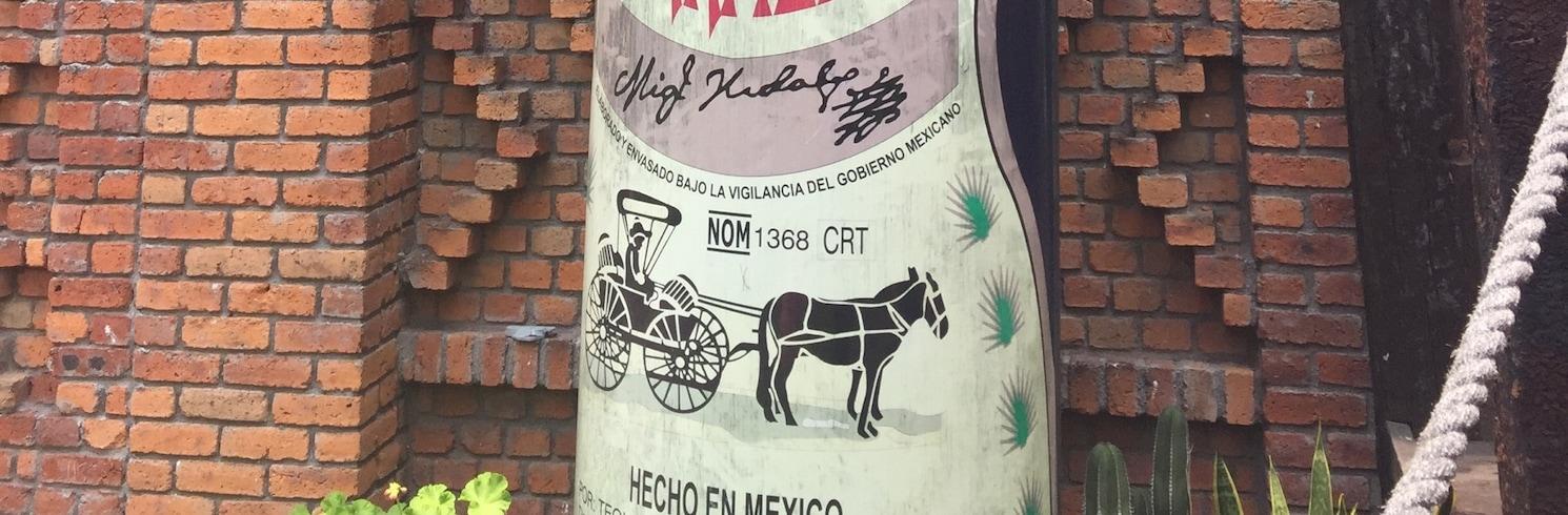 Penjamo, Mexico