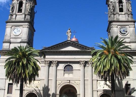 Soriano, Uruguay