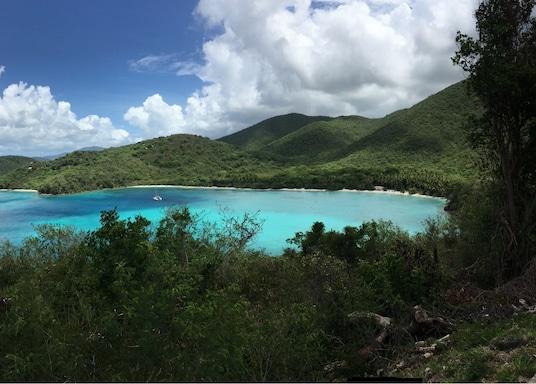 Maho Bay, Amerikaanse Maagdeneilanden