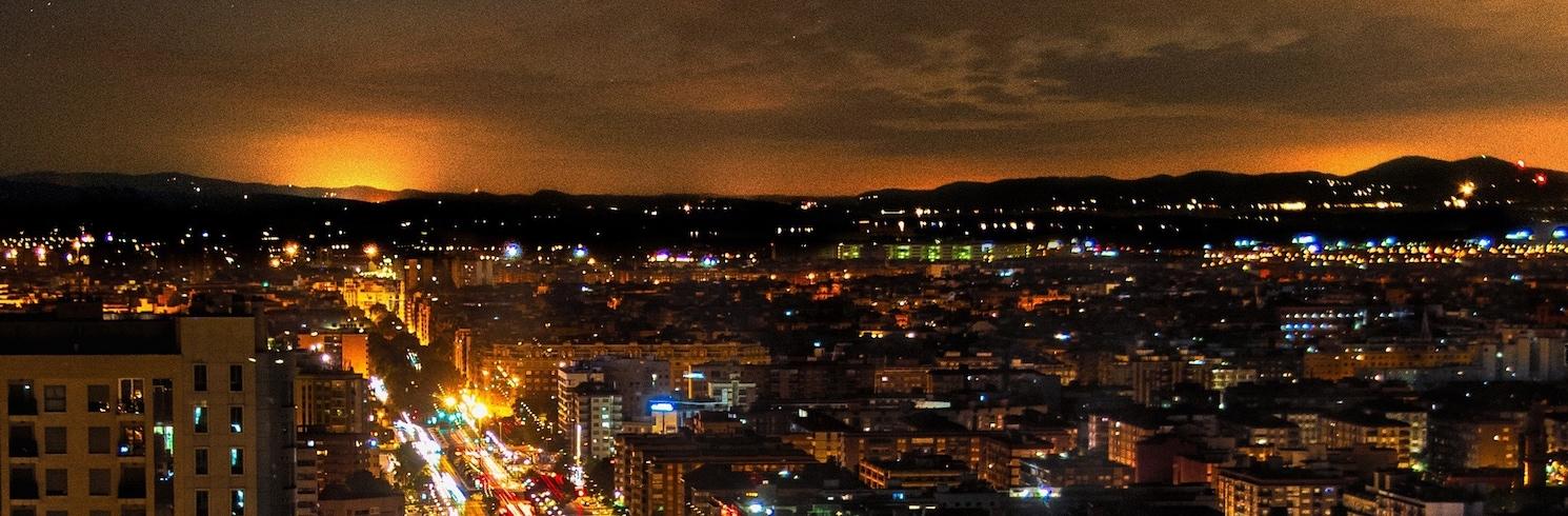 Valencia, Spanyol