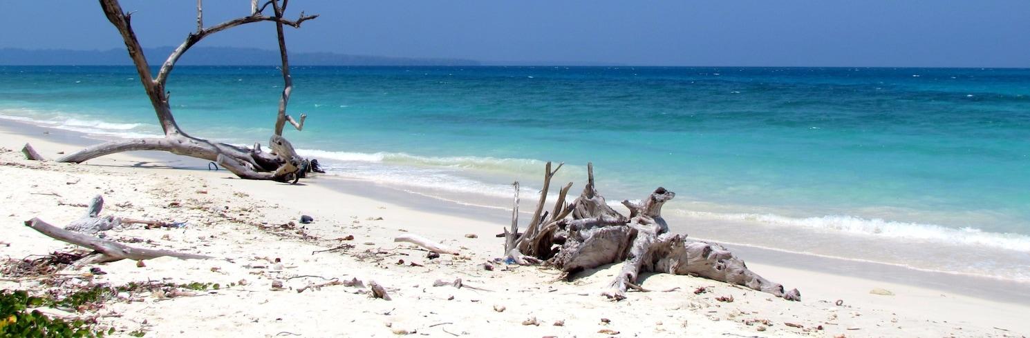 Havelock Island, הודו