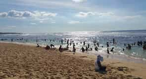 Patar Strand