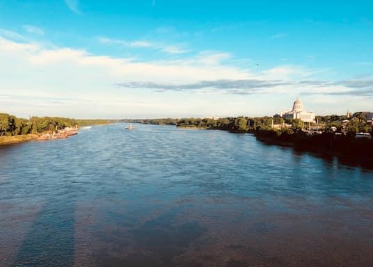 ג'פרסון סיטי, מיזורי, ארצות הברית