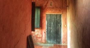 Couvent de San Bernardino de Siena