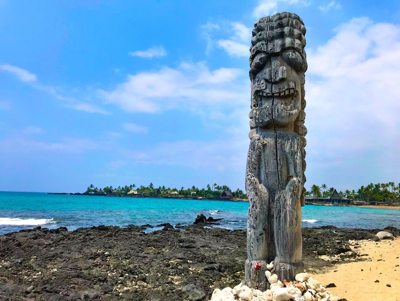 Hualalai Resort, Kailua-Kona, Hawaii, United States of America