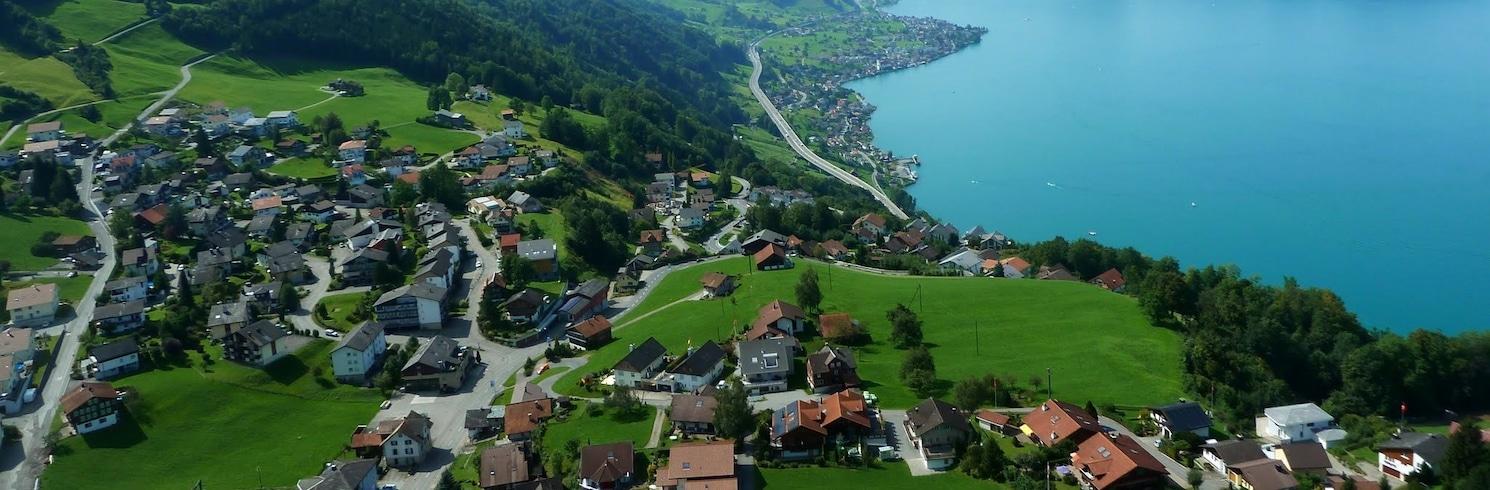 Emmetten, Switzerland