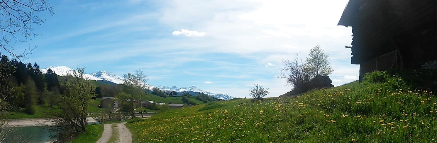 Brigels, Šveice