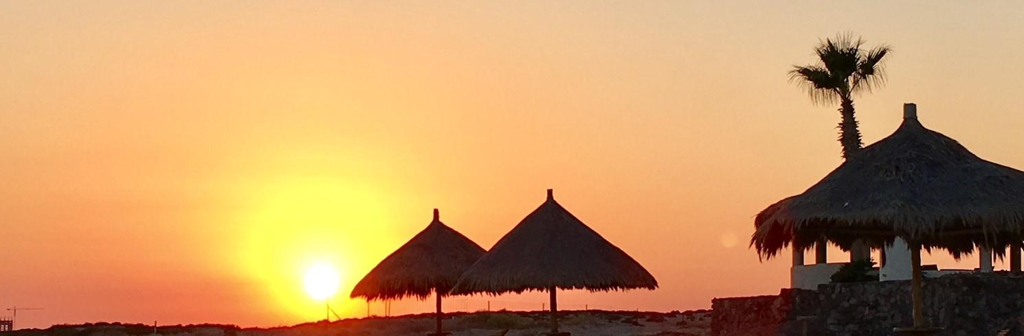 Puerto Penasco, เม็กซิโก