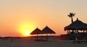 Пляж Мирамар