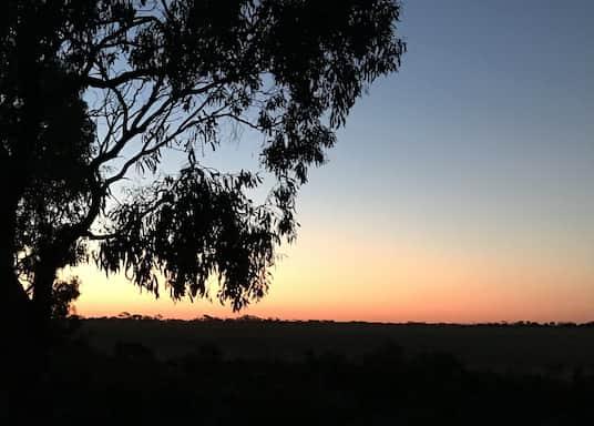 Swan Hill, Victoria, Australien