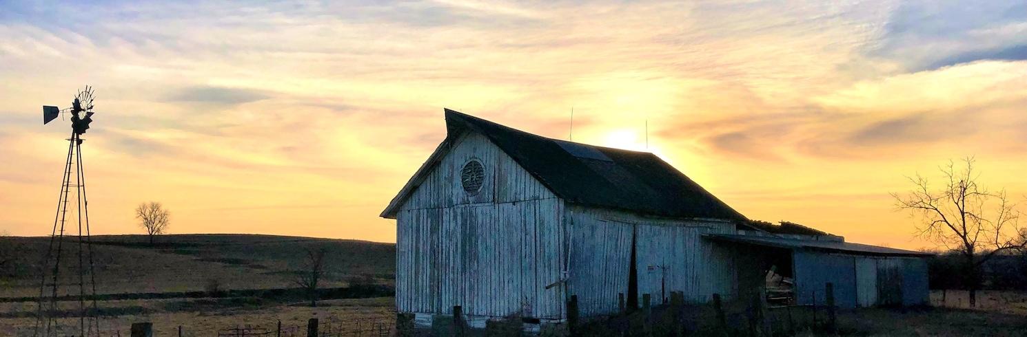 White Cloud, Kansas, United States of America
